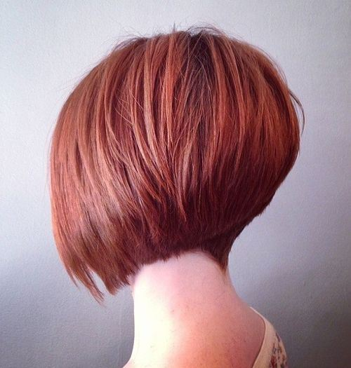 Sensational 22 Hottest Inverted Bobs To Get You Inspired Trendy Inverted Bob Short Hairstyles Gunalazisus