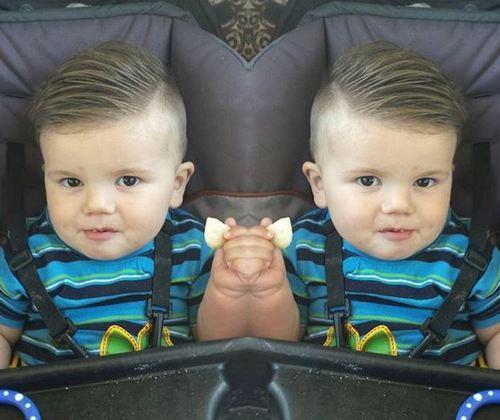 20 wirklich süße Haarschnitte für Ihr Baby