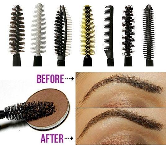 brow brush