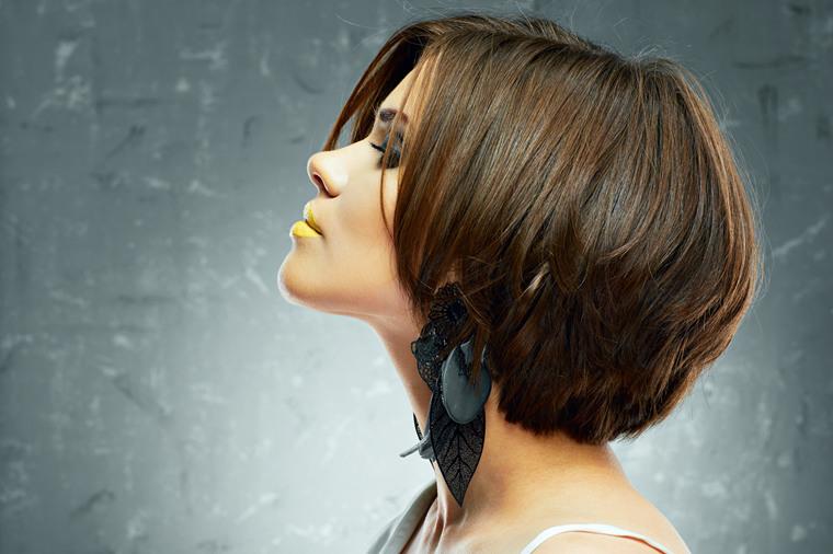 A Haircut Poster