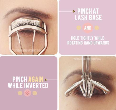 lash curl