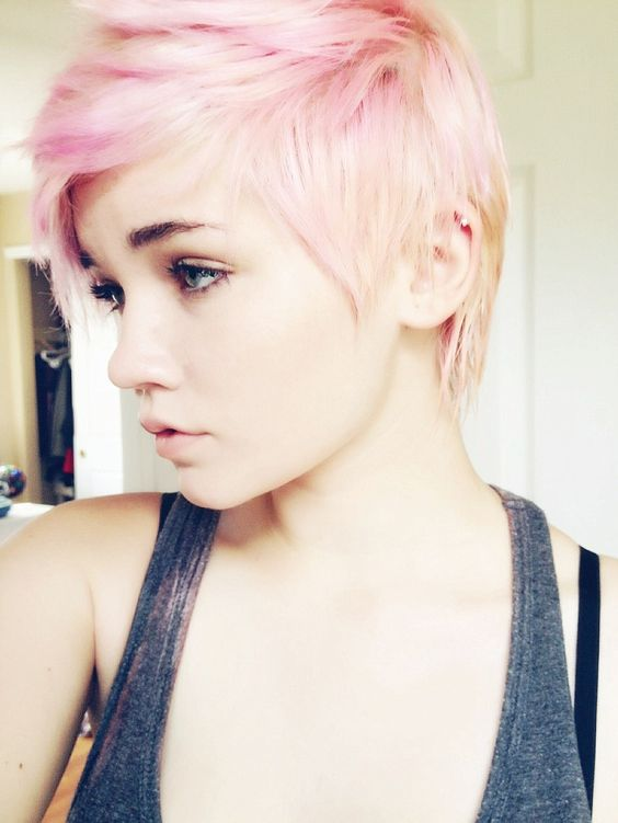 what does a pixie haircut look like 20 chic pixie hairstyles for hair pretty designs 2801