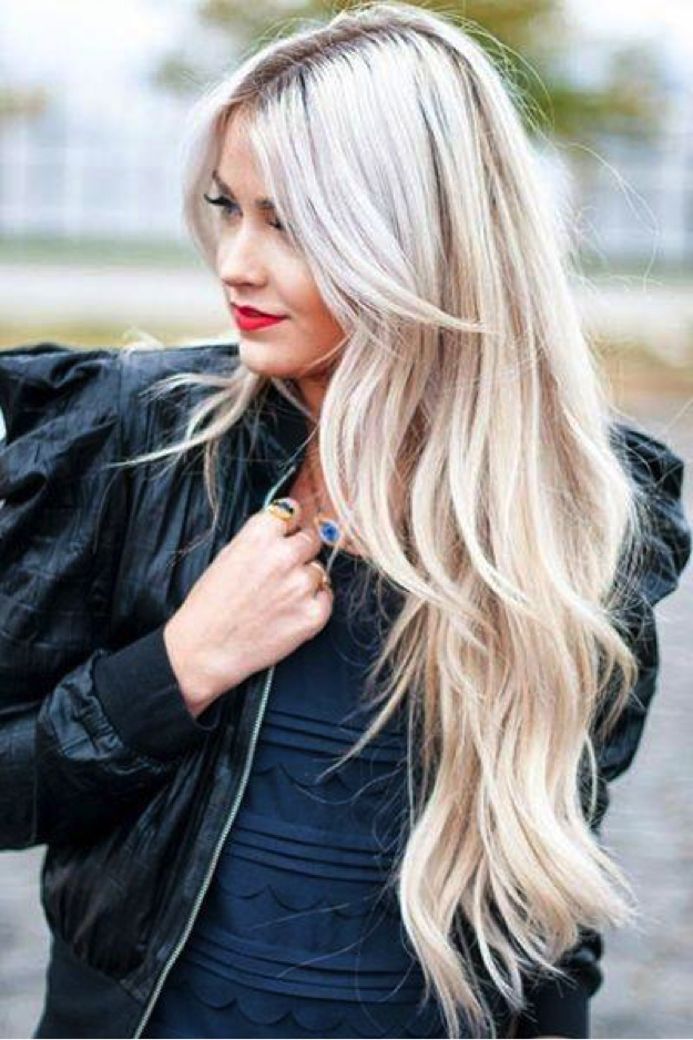 22 blonde balayage hair designs to upgrade your look pretty designs