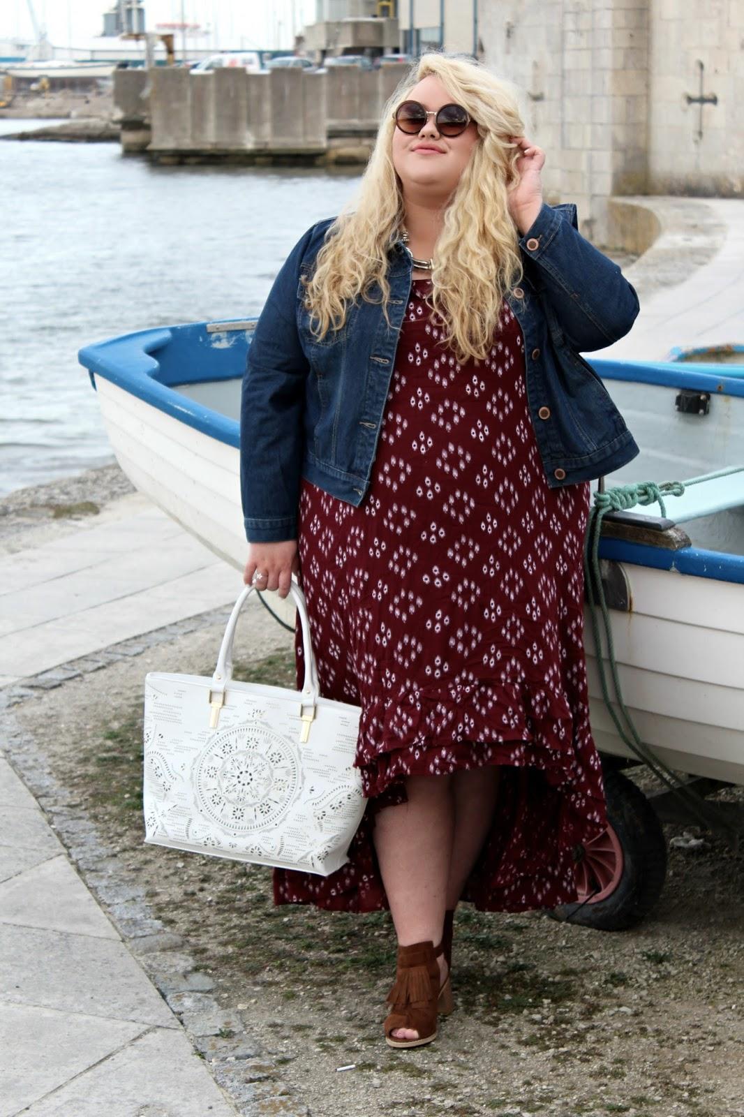 Plus Size Fashion Bloggers