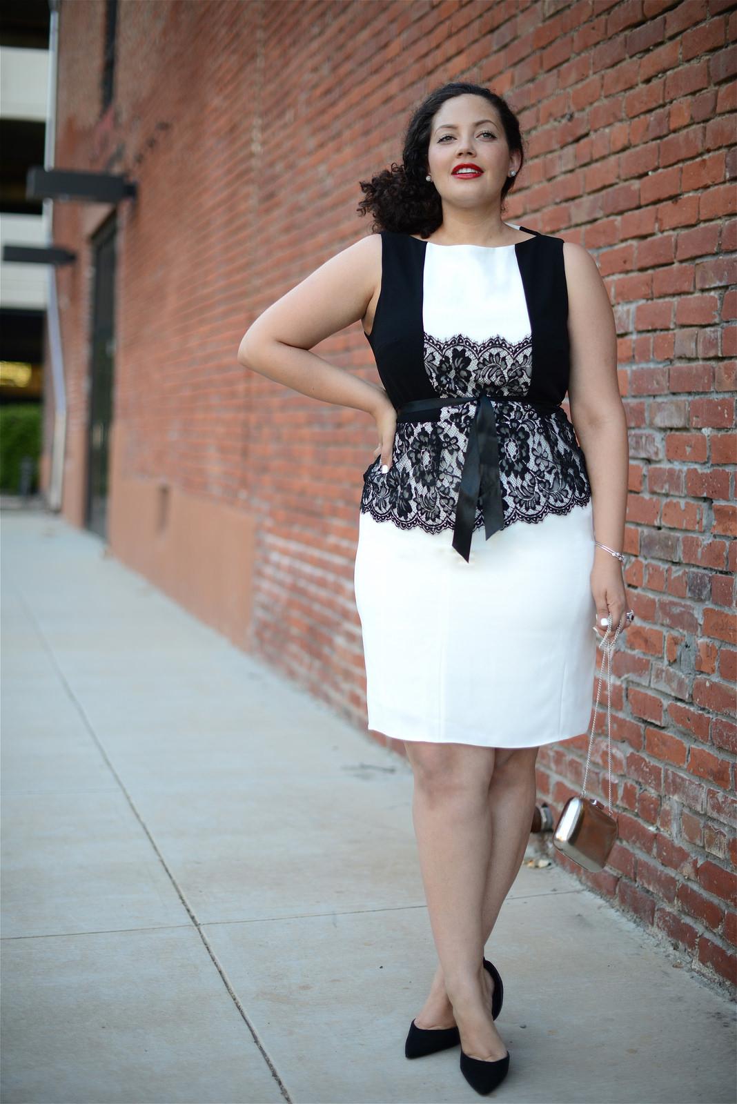 2015 Spring & Summer Plus Size Fashion Trends - Fashion