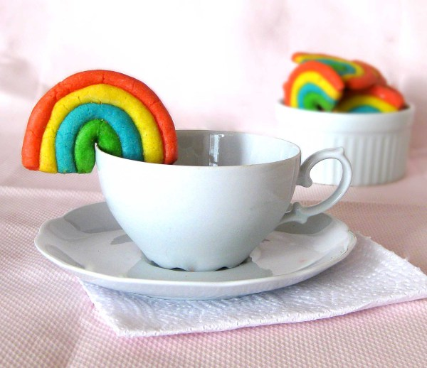 15 Easy Rainbow Recipes You Can Make At Home Pretty Designs