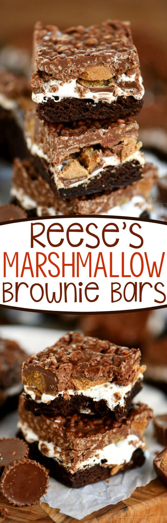 14 Recipes That Use Marshmallow Besides Smores