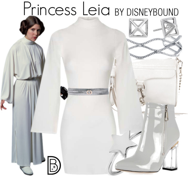 20 Outfits To Help You Dress As Your Favorite Disney Character