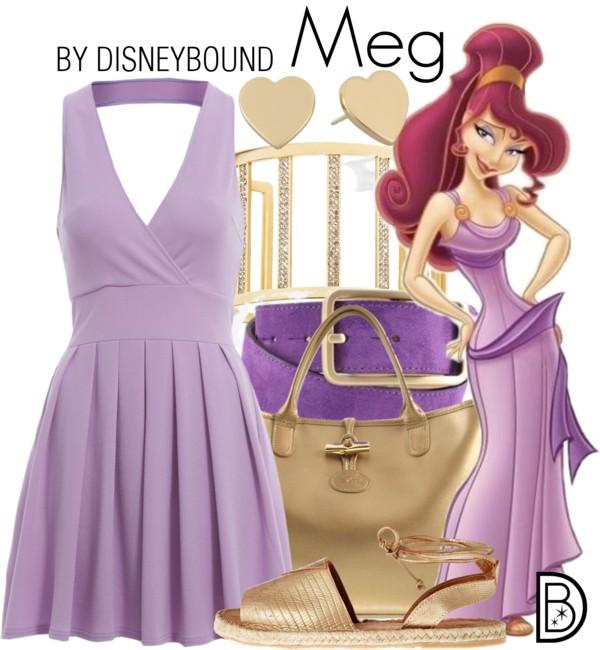 20 outfits om je te helpen kleden als je favoriete Disney-personage Kleren  Disney