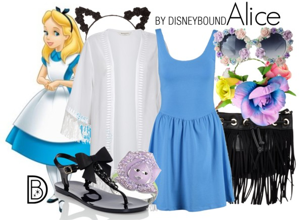 20 Outfits To Help You Dress As Your Favorite Disney