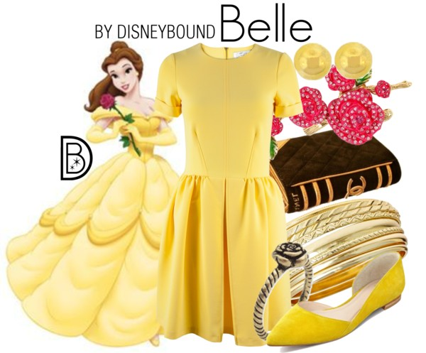 20 Outfits To Help Your Dress As Your Favorite Disney Character
