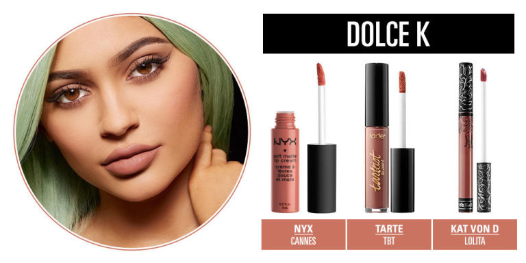 5 Reasons the Kylie Jenner Lip Kits Are Really Worth It