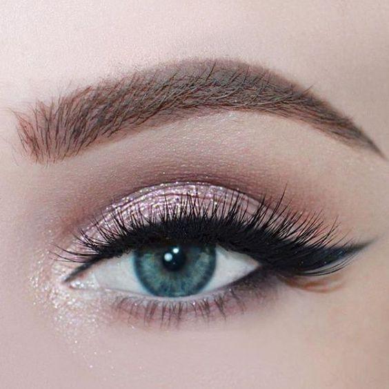 5 Tipps zum Anwenden eines Perfect Shimmer Summer Eye Looks