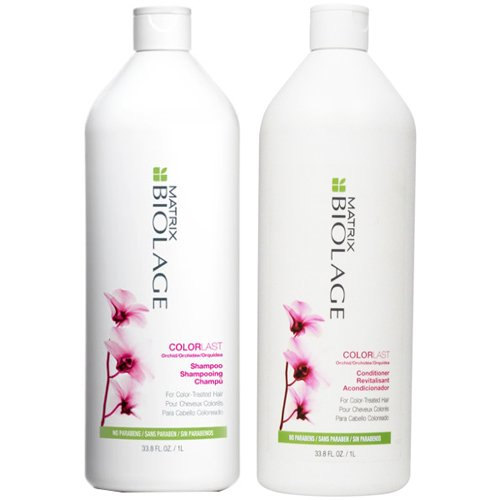 Best Shampoo For Color Treated Fine Oily Hair