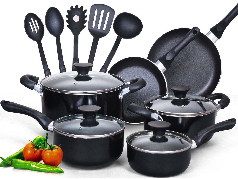 Top 10 beste kookgerei sets in de uitverkoop anderen  kookgerei