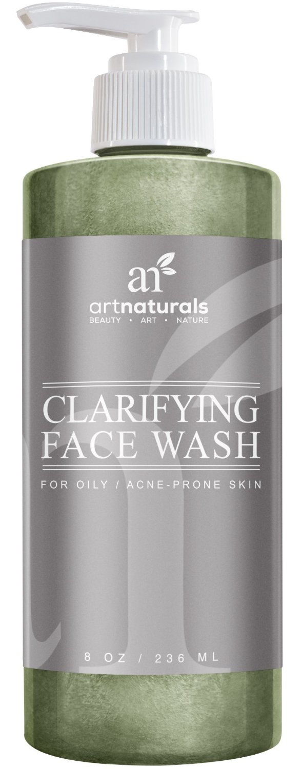 10 Best Facial Cleansers For Women 2016 Facial Cleanser