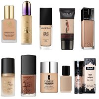 Best-Foundations-For-Oily-Skins
