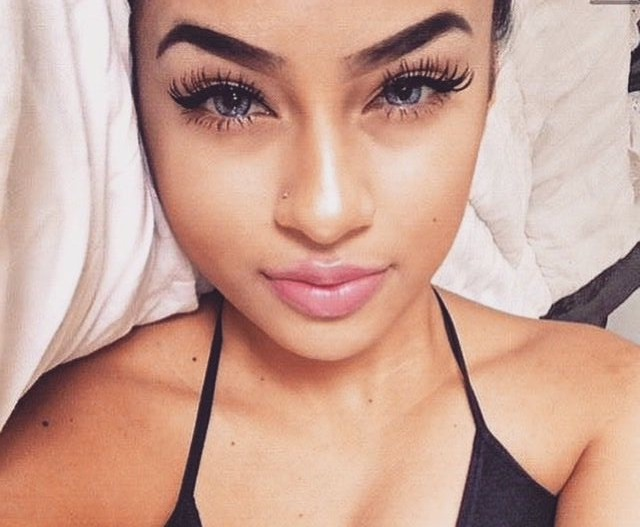 Bomb Brows on Pinterest