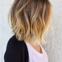 45 Balayage Hair Color Ideas 2020 , Blonde, Brown, Caramel, Red