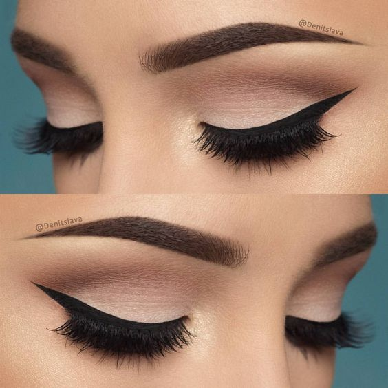 eyeshadow - eye makeup ideas