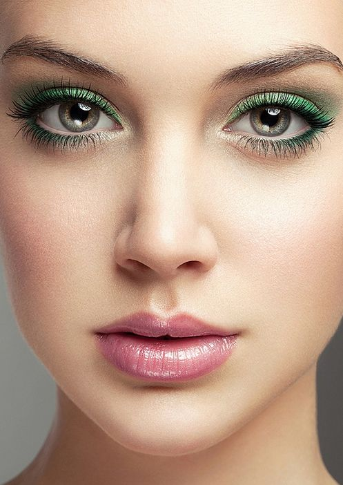 makeup-ideas-for-green-eyes-32