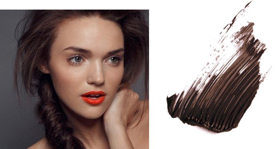 how to make eyelashes look longer without mascara