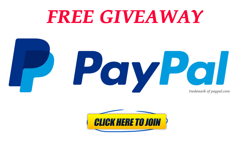 paypal-cash-free-giveaway