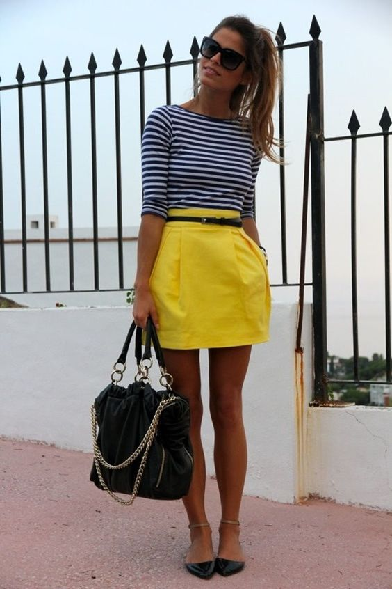 gorgeous work outfit fashion