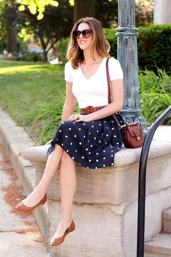 13 Perfect Casual Work Outfit Ideas
