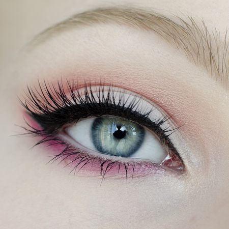 6 tips on how to rock colored eyeliner  colorful eyeliner