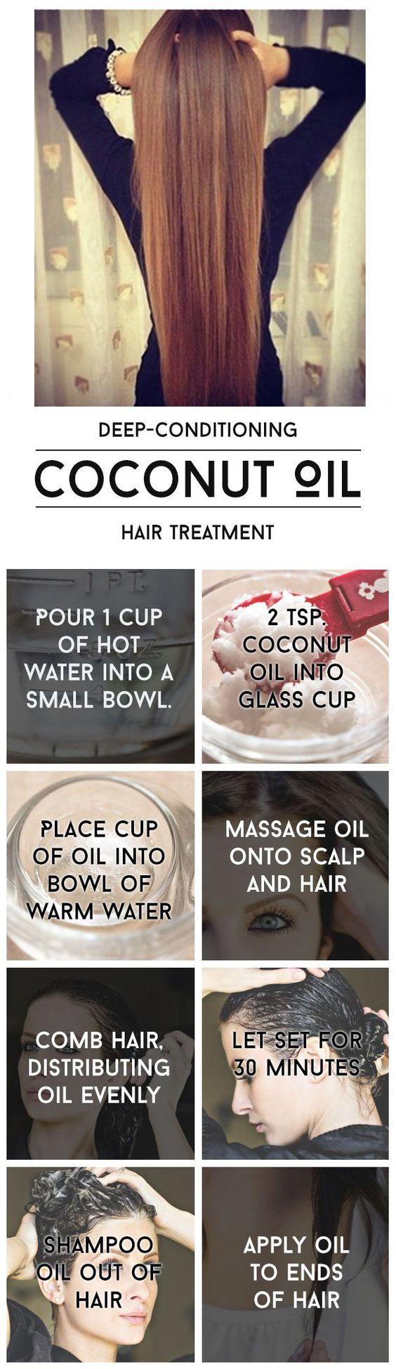 7 Schönheitsvorteile von Kokosöl
