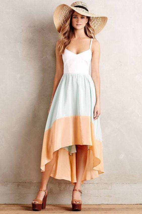 Casual Dress via