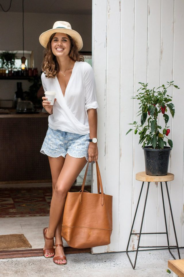 Casual Outfit via
