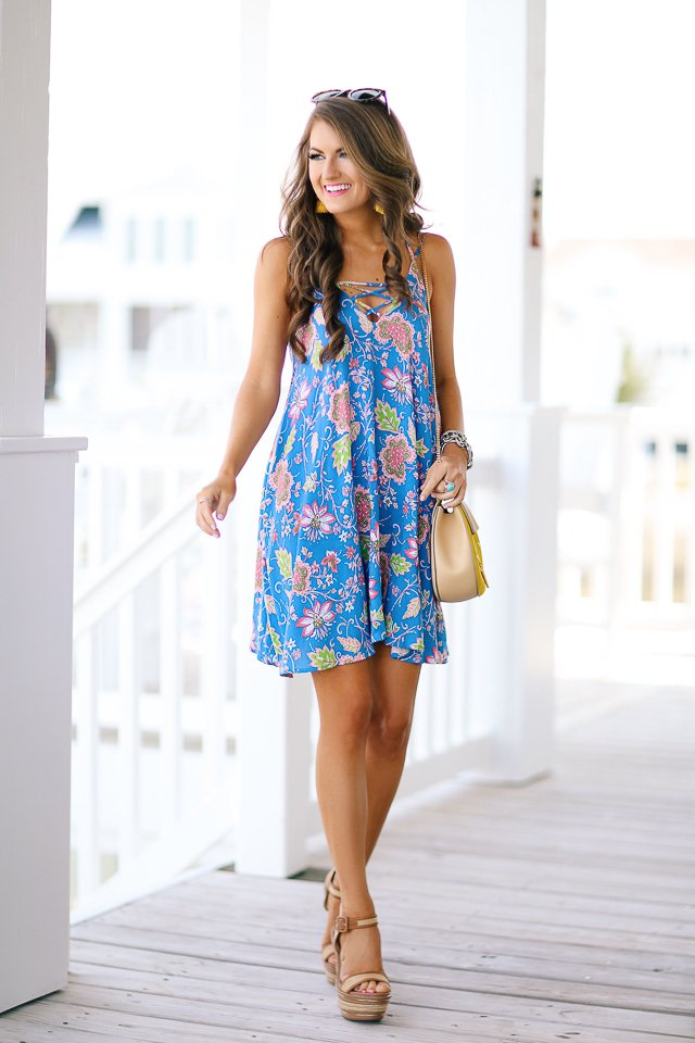 21 Fantastic Dresses For Sunny Days Pretty Designs