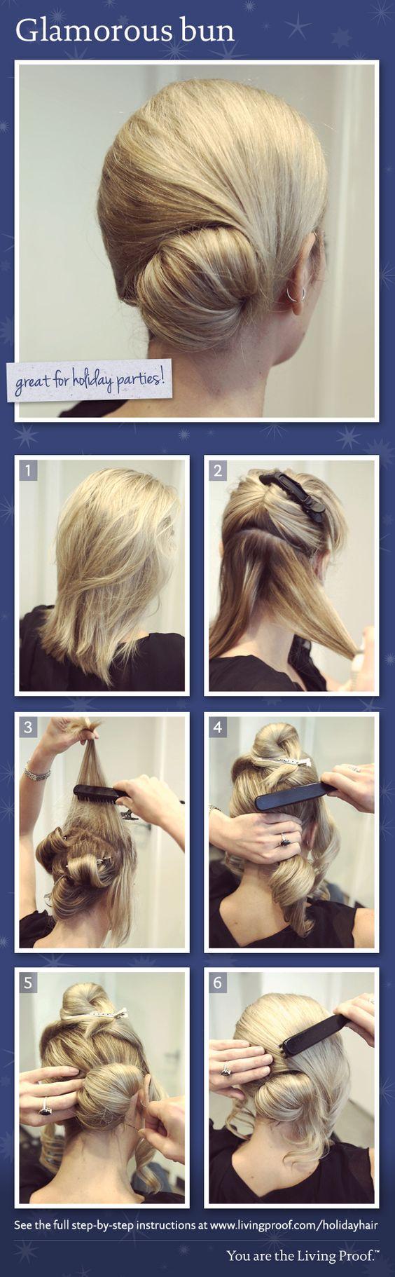 19 Easy Hair Tutorials voor de zomer van 2019 Kapsels  haarzelfstudies