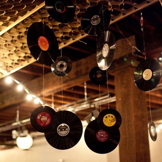 Hanging Disks via