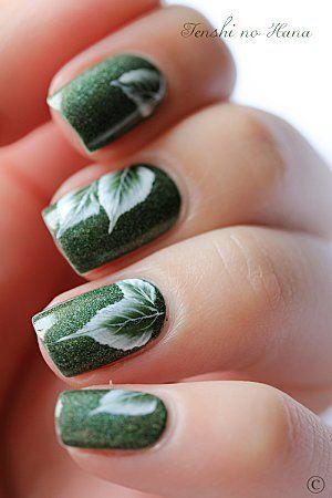 Leave Nails via