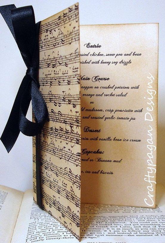 20 huwelijksideeën voor muziekliefhebbers anderen  wedding ideas