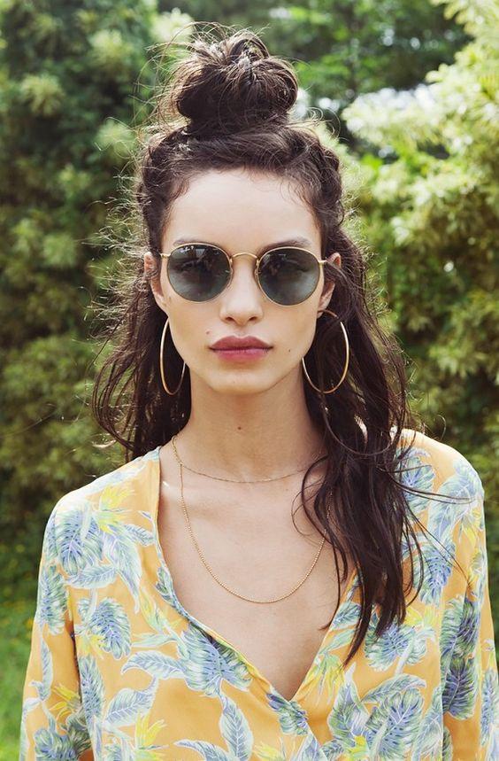 20 Girly-Frisuren, die Sie lieben müssen