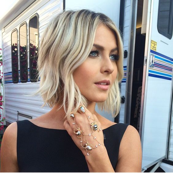 19 Chic Simple Easy Short Hairstyles voor elke meid Kapsels  Bob