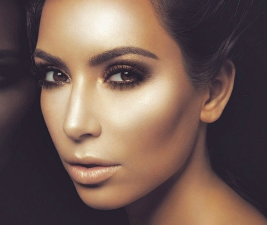 get-the-look-kim-kardashian-contoured-face