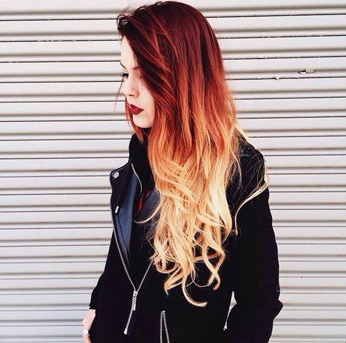 So wählen Sie die richtige Haarfarbe für Sie aus - Beste Haarfarbe