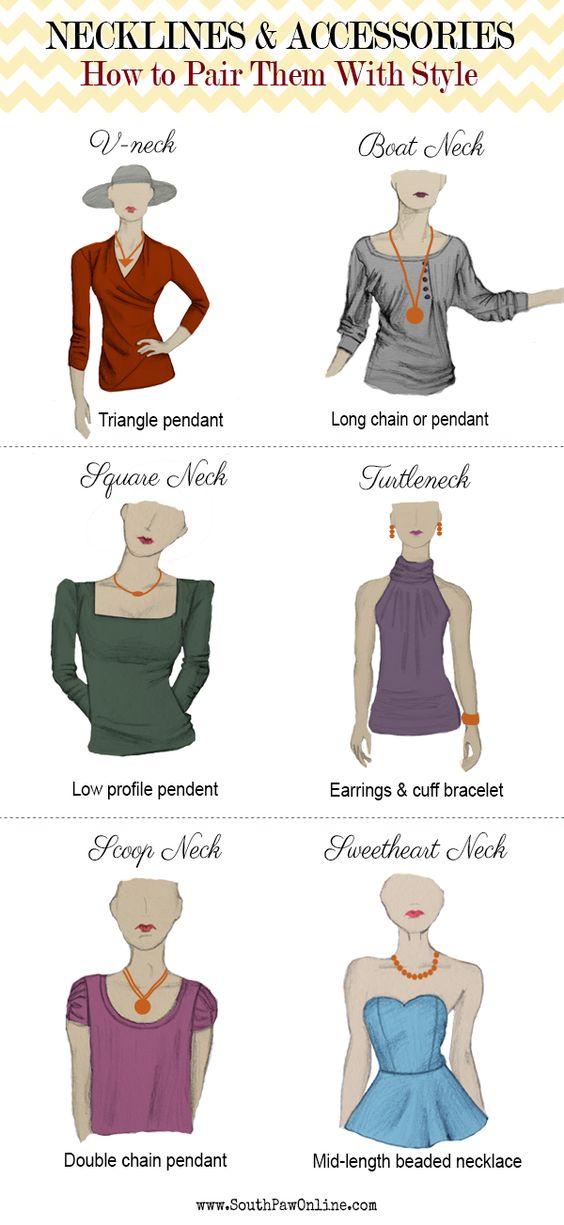 Herhangi Bir Kıyafet İçin Doğru Takı Nasıl Seçilir