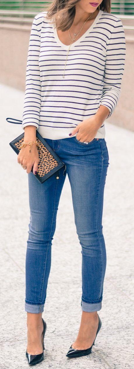 So wählen Sie die richtige Jeans für Sie aus