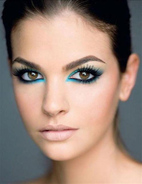 makeupforbrowneyes11