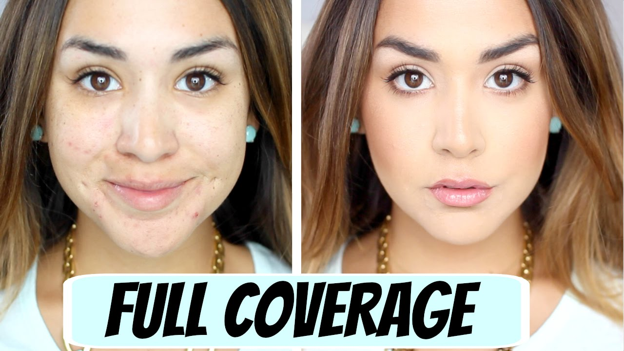 5 Tips On How To Choose The Perfect Foundation For You Pretty Designs