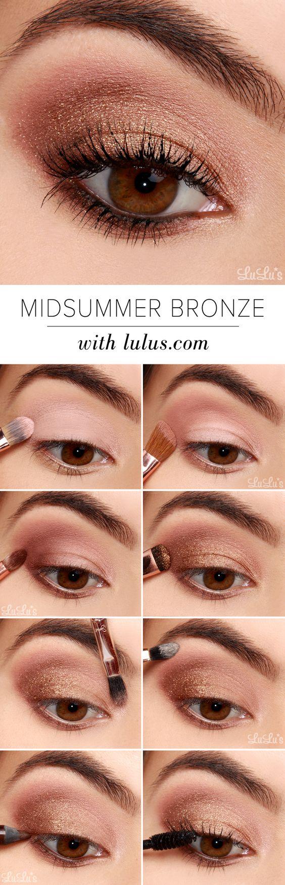 Summer Makeup Ideas