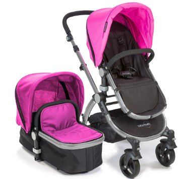 10 best baby strollers for all ages