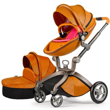 10 Best Baby Strollers For All Ages 2016