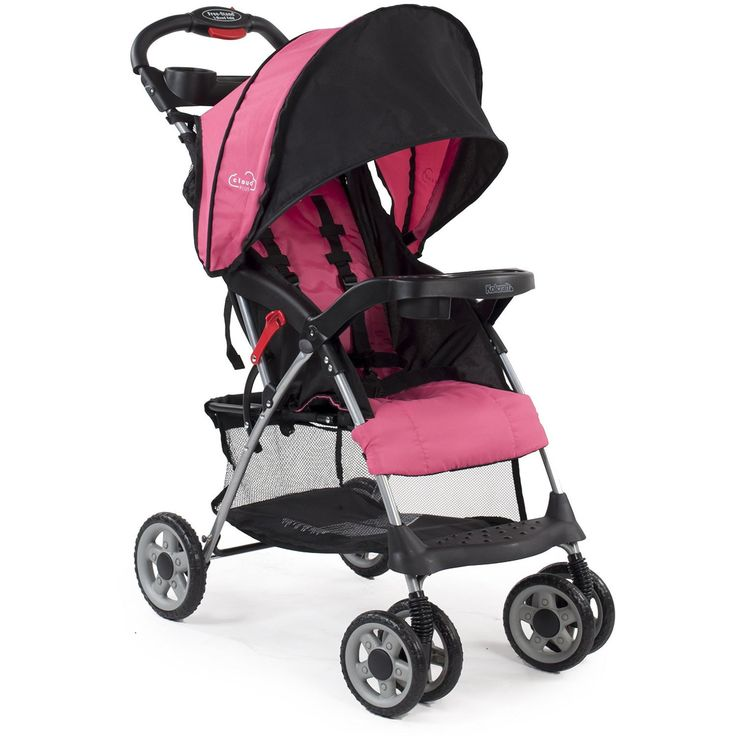 10 Best Baby Strollers For All Ages - Pretty Designs